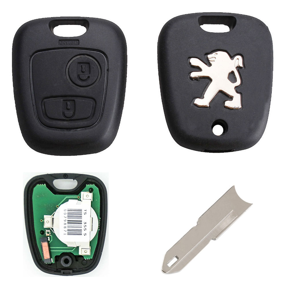 Your One Stop Shop For Car Keys